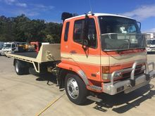 FUSO ST3 FIGHTER 7