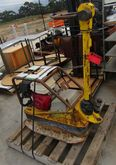 Wacker DPU Vib Plate Compactor