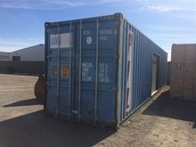 40' Shipping Container (Pooraka