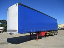 03/1998 Freighter ST3 Curtainsi
