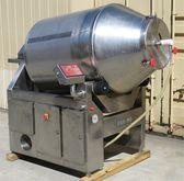Pek-mont 1200L tilting vacuum t