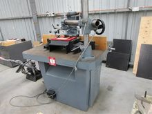 04/1997 Co Matic Spindle Moulde
