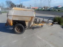2005 Harben DTB500 Water Jetter