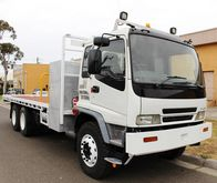 Used 2004 ISUZU FVZ1