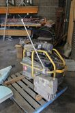 Used Concrete Cutter