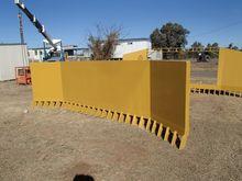 Stick rake to suit 150 – 200 ho