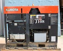 Used Kubota Diesel G