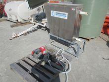 Cleanwater Oil Water Separator