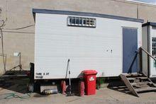 Relocatable Building, Ablution