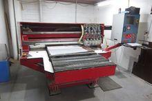 Elcede Milling Machine