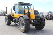 JCB 185-65 4x4 Tractor Water Ca
