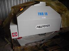 Full Power rip saw,