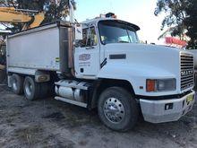 1998 Tipper Truck, Mack 6x4 CH
