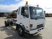 04/2007 Mitsubishi Fuso Fighter