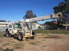 10T Linmac Mobile Crane (Alford