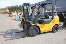 1 x 2013 Goodsense Forklift LPG