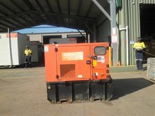 Used 20KVA Generator