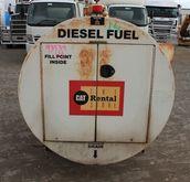 AUSTANK Fuel Storage Tank