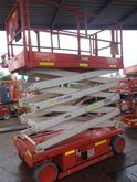 26ft (7.9m) Scissor Lift - 2006