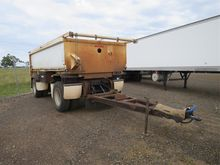 02/2010 Moore 2 Axle Dog Traile
