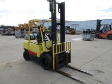 Hyster H3.00DX 4 Wheerl Counter