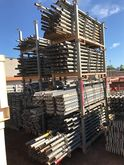 Stillages of Peri Scaffolding,