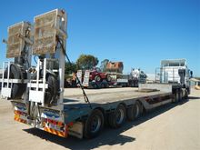 Specialised Header Trailer - Dr