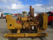 Skid Mounted Generator