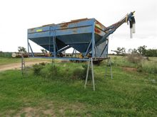 Inverell 10 ton Grouper Bin, 2
