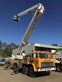 32m Abbey Skymonitor Telescopic