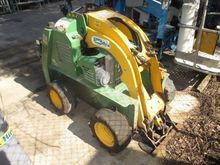 Kanga Mini Skid Steer Loader