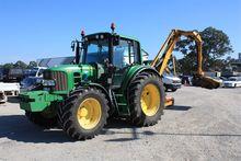 2009 John Deere 6300 105HP 4x4