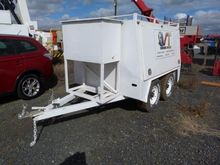 Used Enclosed Box Tr
