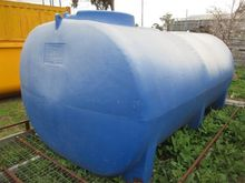 Used Water Tank in L