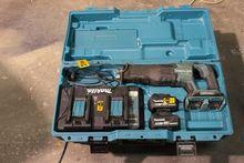 Bulk Lot - Power Tools - Used i