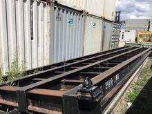 SKID 45' Container
