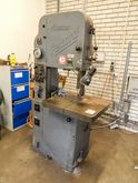 Bandsaw, Mossner, Rekord type S