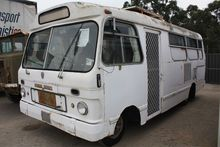1974 Campbell Leyland 23 Foot 3