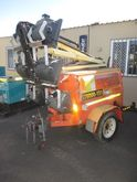 JLG Trailer Mounted Lighting To