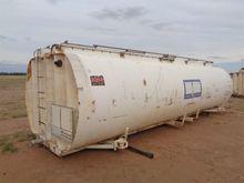 Trailer Mountable Tank