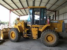 Used WCM Front End L