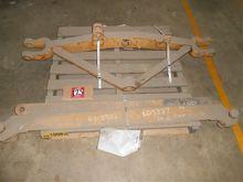 Axle Assy 14E 5D0204, 14E 12F C