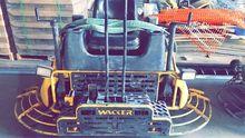 """2006 Wacker 36"""" ride on concret"""