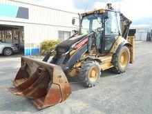 2006 Caterpillar 432E Backhoe