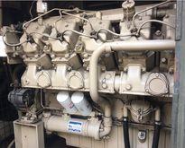 2012 Dorman Generator, KVA 550,