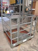 East West Forklift Pesonell Cag