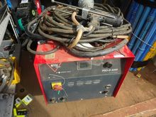 Stud Welder, BTH-Tech, 62 Amp,