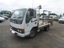 Used 02/1996 Isuzu N