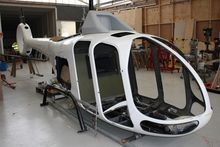 Helicopter Prototypes - Qty of