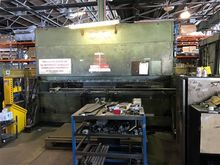 Hydrabend Pressbrake, Made In A